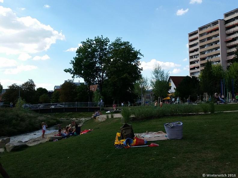 New activity park 1