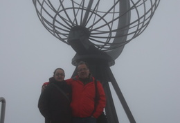 KW 30 - North Cape